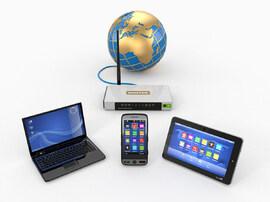 Каким бывает мобильный интернет