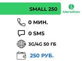 SMALL 250