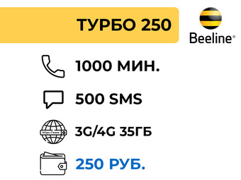 ТУРБО 250