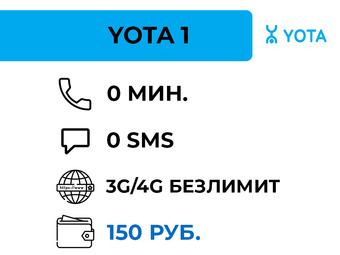 YOTA 1